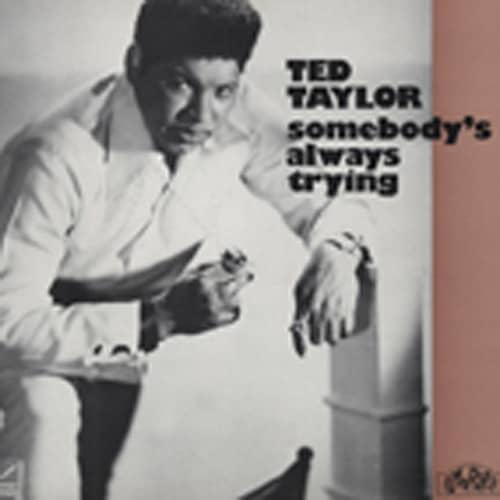 Somebody's Always Trying (1960-75)
