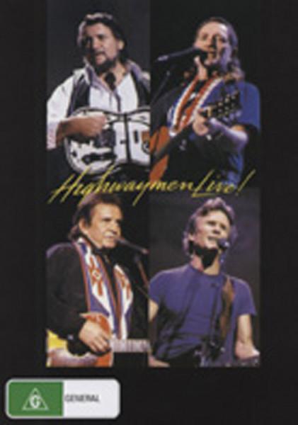 The Highwaymen Live (0)