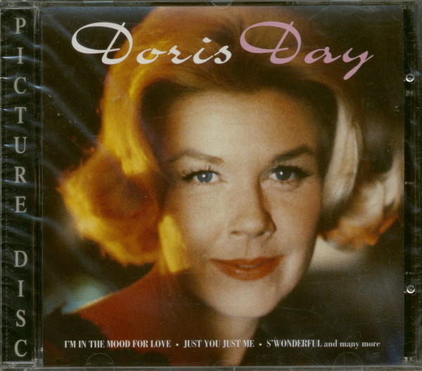 Doris Day (CD)