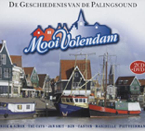 Mooi Volendam (2-CD&DVD)