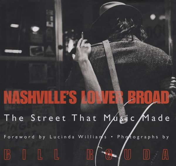 Bill Rouda: The Street That Music Made