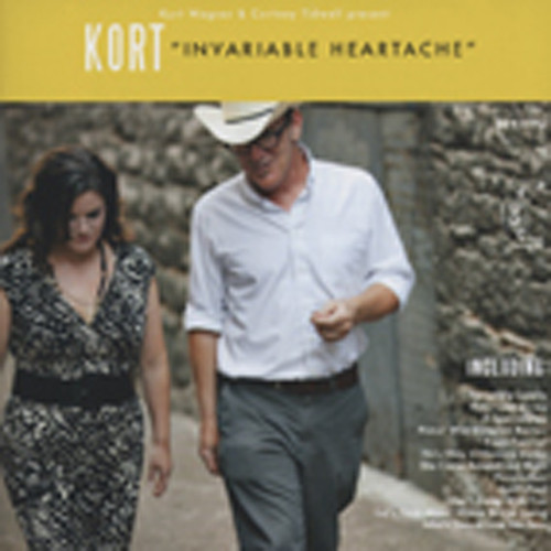 Kort - Invariable Heartache