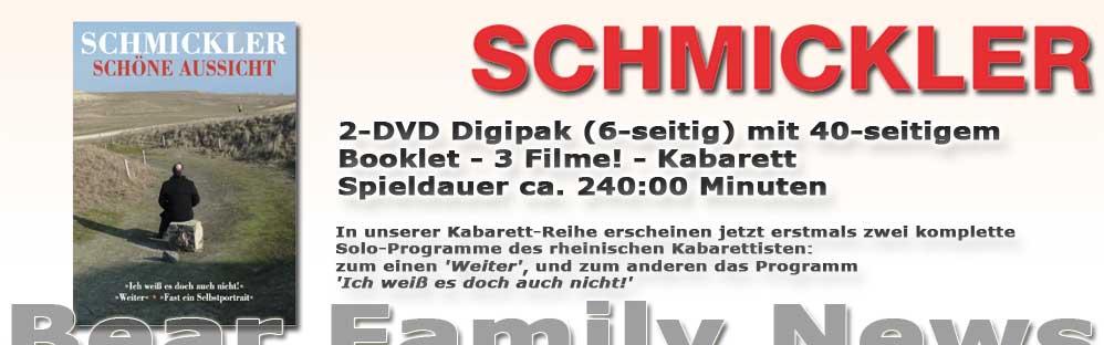 Wilfried Schmickler Schmickler - Schöne Aussicht