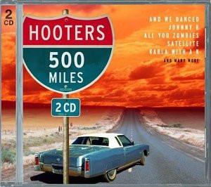 500 Miles (2-CD)