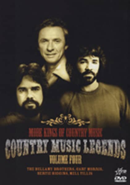 Vol.4, Country Music Legends (0)