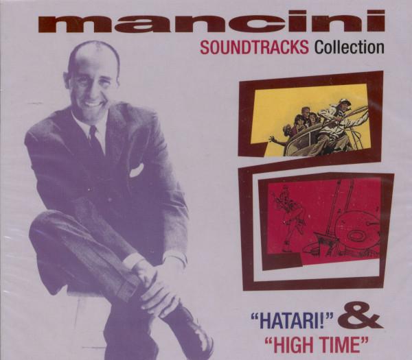 Hatari - High Time (CD)