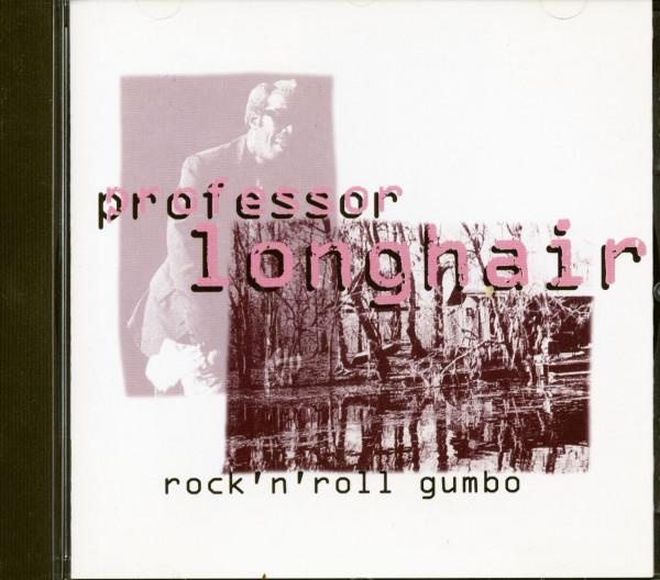 Rock & Roll Gumbo (CD)