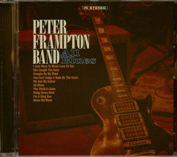 All Blues (CD)