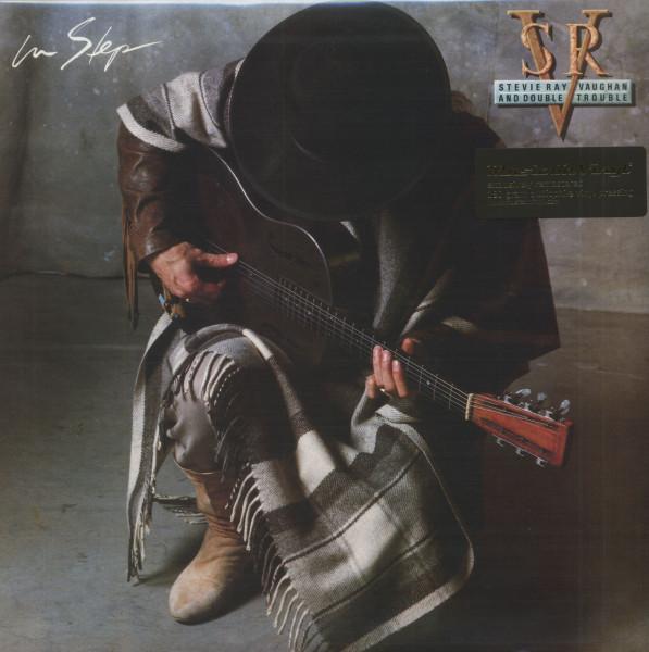 In Step (LP, 180g Vinyl)