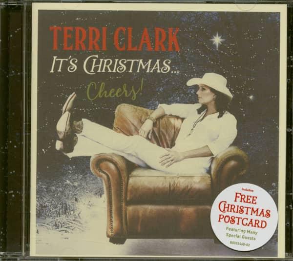 It's Christmas...Cheers! (CD)