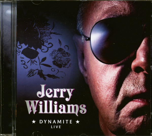 Dynamite - Live (CD)