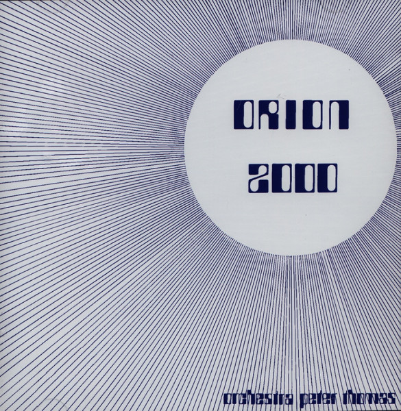 Orion 2000