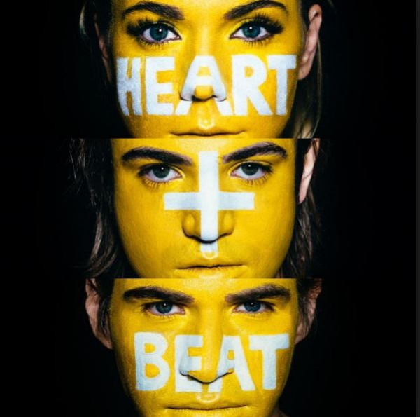 Heart + Beat (CD)