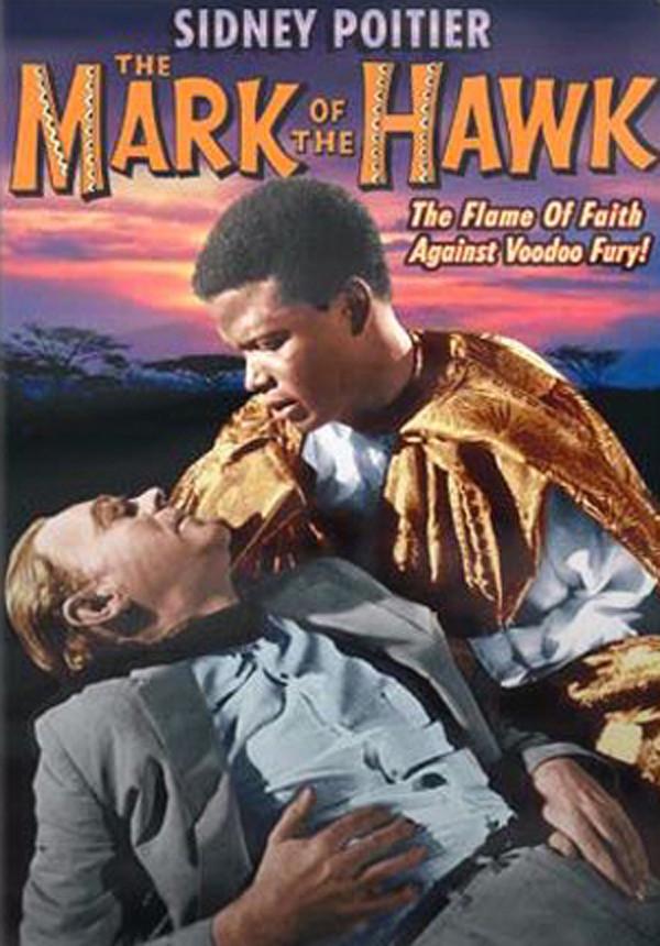 Movie/Spielfilm - The Mark Of The Hawk (0) - Drama