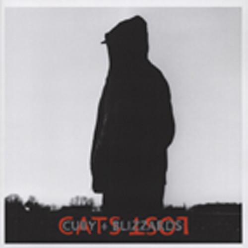 Cats Lost (LP-CD)