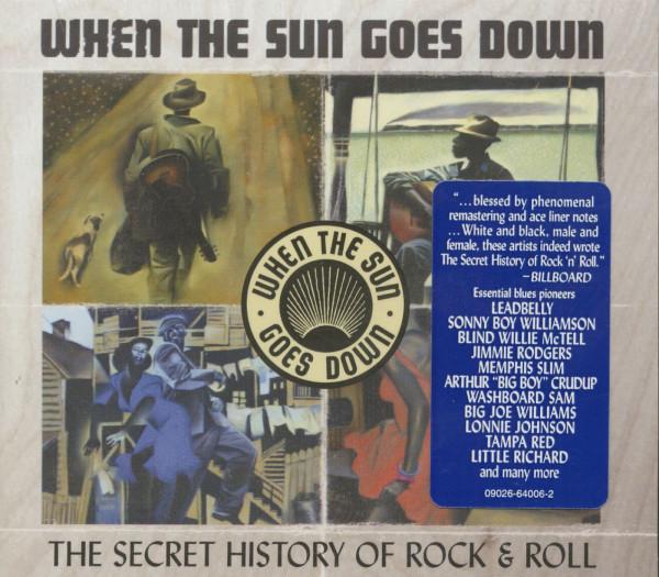 When The Sun Goes Down (4-CD Box)