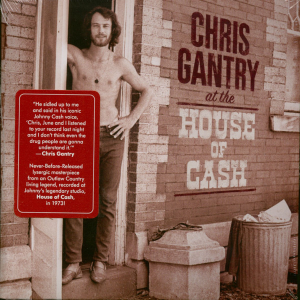 At The House Of Cash (CD)