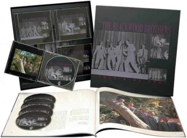Rock-A-My-Soul (5-CD)