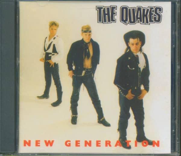 New Generation (CD)