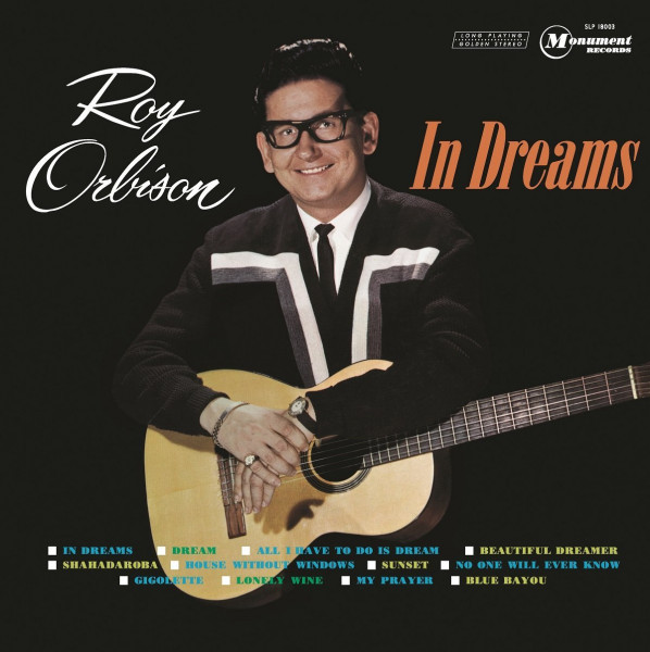 In Dreams (1963) 180g Vinyl