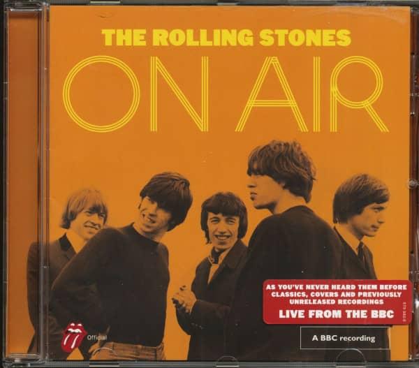 On Air (CD)