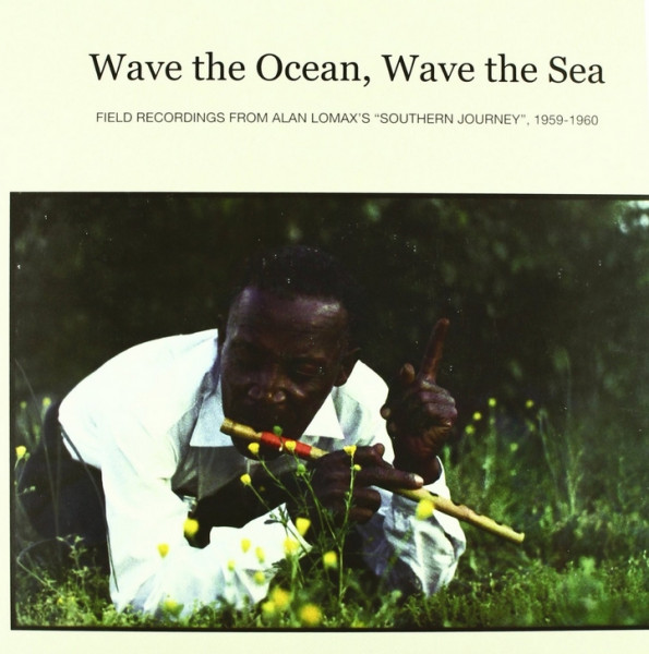 Wave The Ocean, Wave The Sea