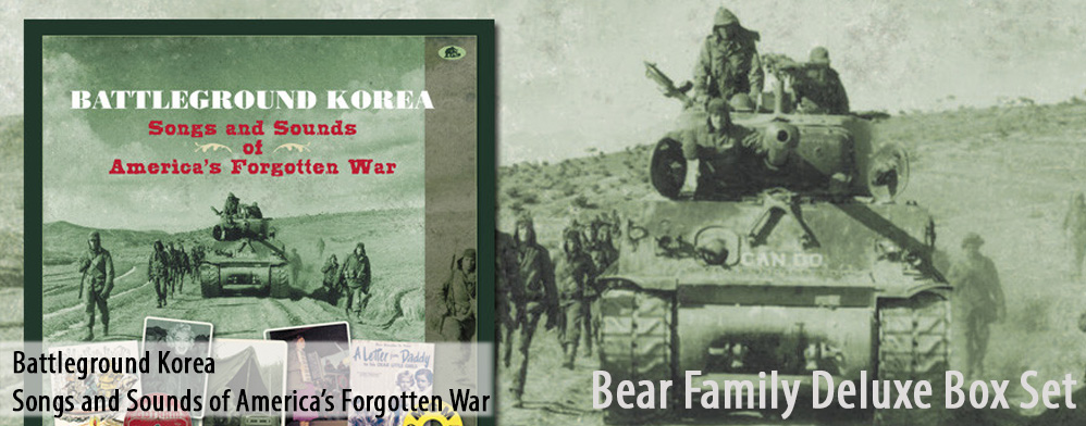 Battleground Korea