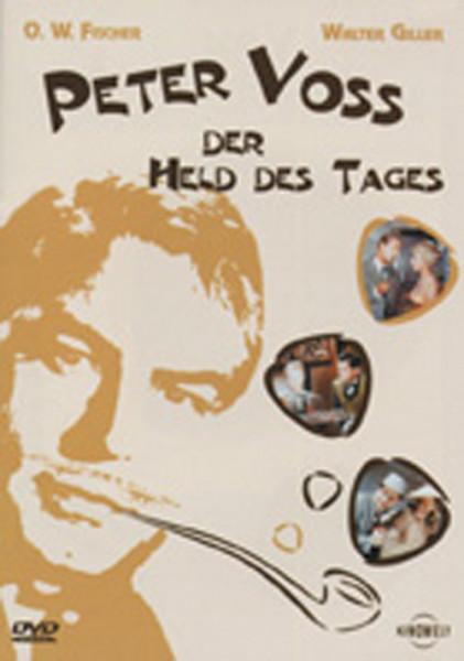 Peter Voss - Der Held des Tages (1959)