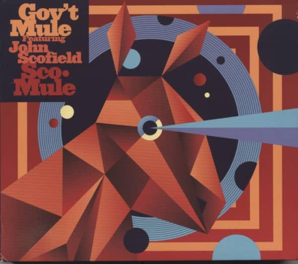 Sco-Mule (2-CD)