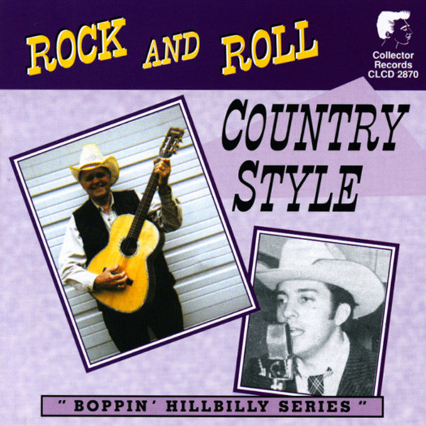 Rock & Roll Country Style
