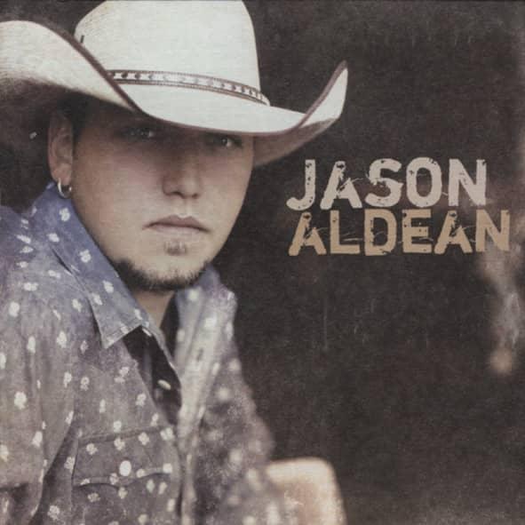 Jason Aldean - enhanced CD