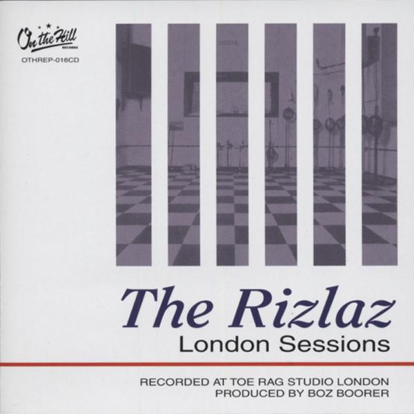 London Sessions - CD Single