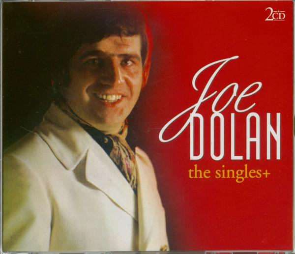 The Singles + (2-CD)
