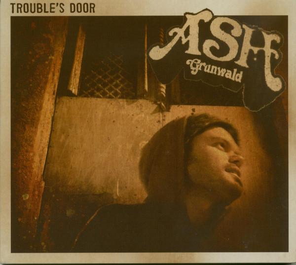Trouble's Door (CD)