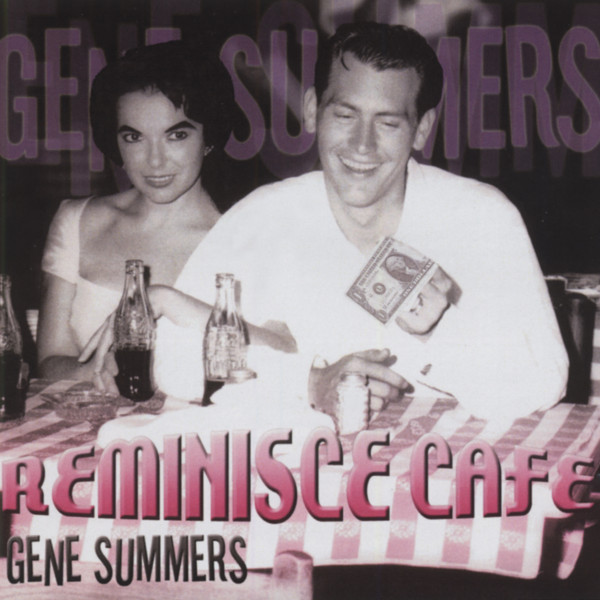 Reminisce Cafe