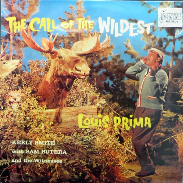 Call Of The Wildest (1959) re Vinyl LP mono