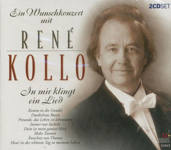 Ein Wunschkonzert (2-CD)
