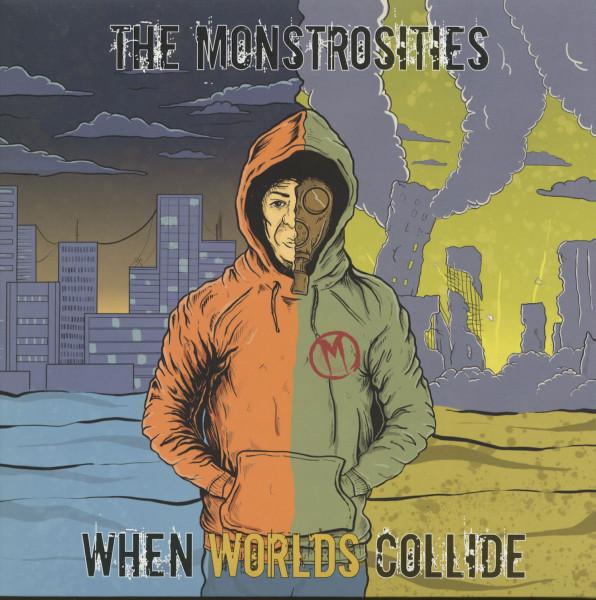 When Worlds Colide (LP)