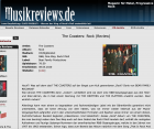 Presse-Archiv-The-Coasters-Rock-musikreviews