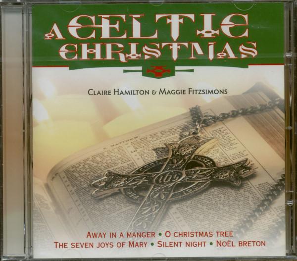 A Celtic Christmas (CD)
