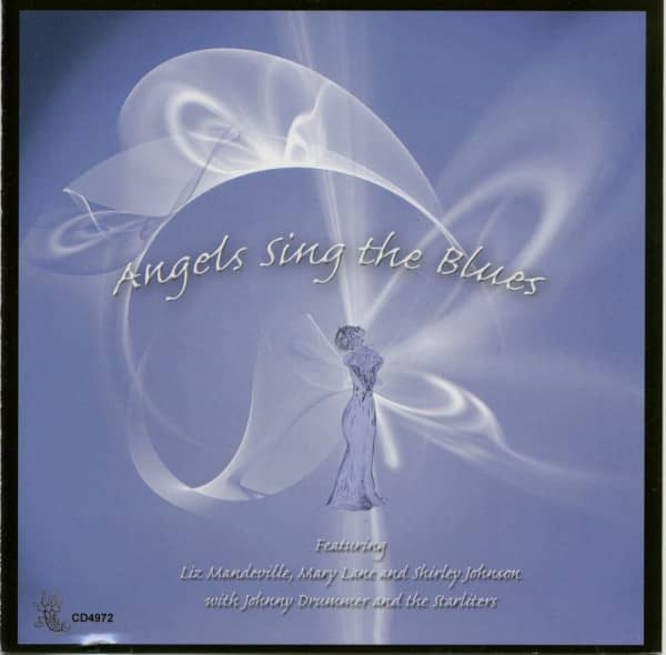 Angels Sing the Blues