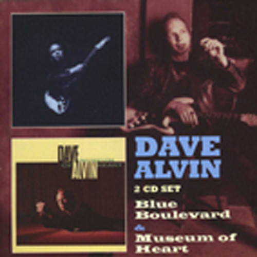 Blues Boulevard - Museum Of The Heart (2-CD)