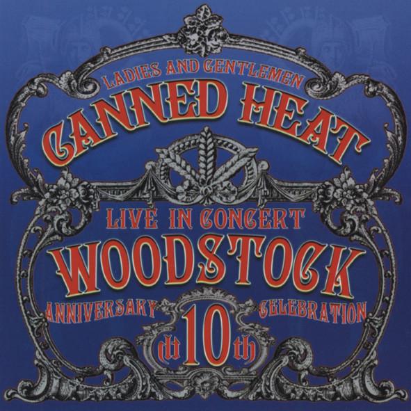 Live In Concert: Woodstock