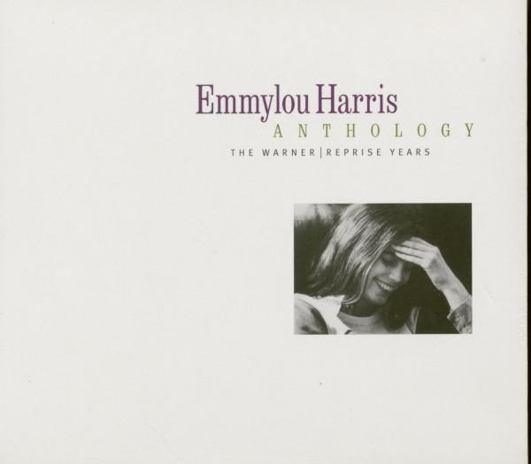 Anthology - Warner - Reprise (2-CD)