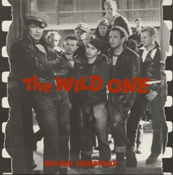 The Wild One - Original Soundtrack (12inch EP, 45rpm)