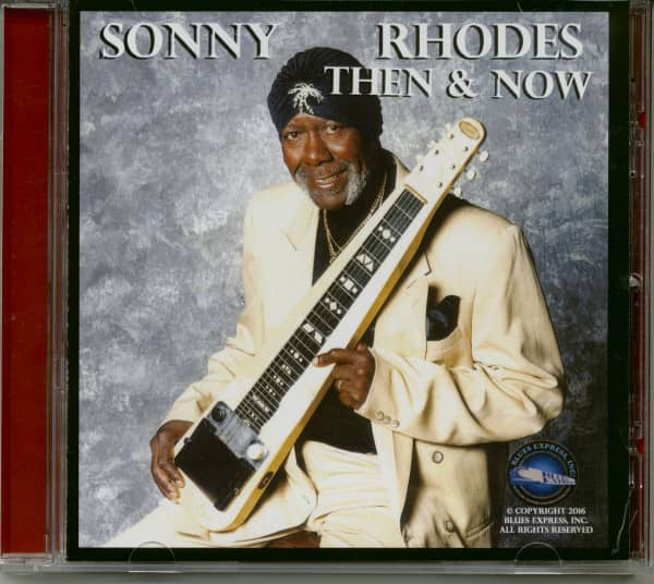 Then & Now (CD)