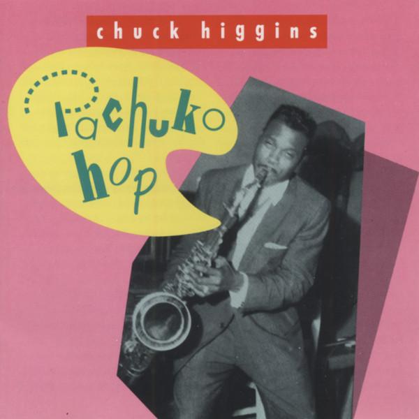 Pachuko Hop (CD)