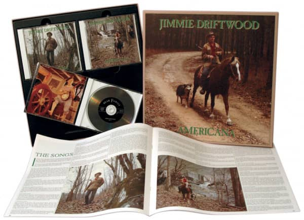 Americana (3-CD)