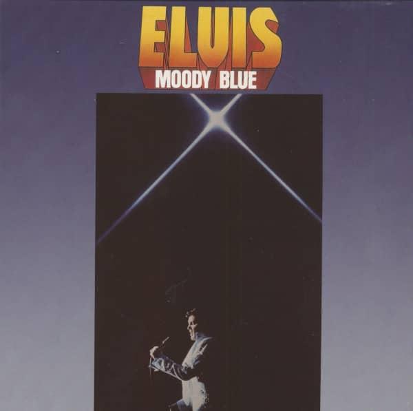 Moody Blue (2-CD)