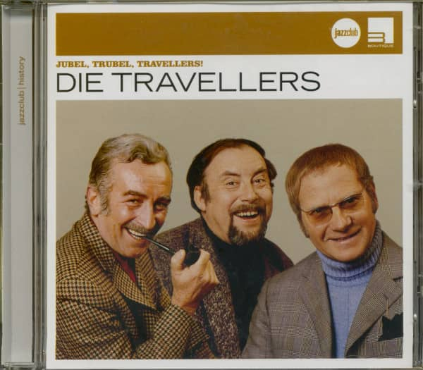 Jubel, Trubel, Travellers